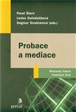 Probace a mediace (Možnosti řešení trestných činů) - obálka
