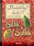 Strašidelný herbář: Šiflík a Šuflík - obálka