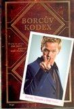 Borcův kodex (Kniha, brožovaná) - obálka