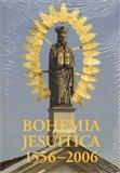Bohemia Jesuitica 1556-2006 - obálka