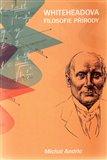Whiteheadova filosofie přírody - obálka