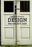 Design pro každý den - obálka
