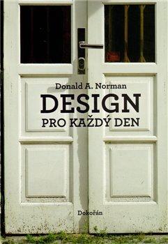 Obálka titulu Design pro každý den