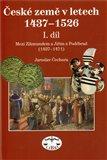 České země 1437–1526, I. díl, Mezi Zikmundem a Jiřím z Poděbrad - obálka
