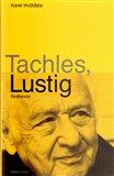 Tachles, Lustig - obálka