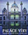 Paláce víry - obálka