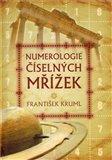 Numerologie číselných mřížek - obálka