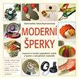 Moderní šperky (Inspirace k tvorbě originálních ozdob a šperků z netradičních materiálů…) - obálka