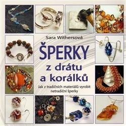 Obálka titulu Šperky z drátu a korálků