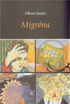 Obálka titulu Migréna