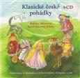 Klasické české pohádky - obálka