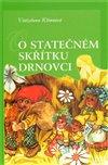 Obálka knihy O statečném skřítku Drnovci