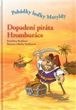 Dopadení piráta Hromburáce - obálka