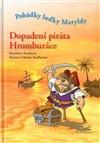 Obálka knihy Dopadení piráta Hromburáce