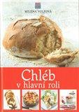 Chléb v hlavní roli - obálka