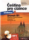 Čeština pro cizince (učebnice + cvičebnice) - obálka