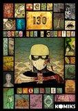 130 - Hodní, zlí a oškliví - obálka