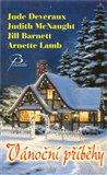 Vánoční příběhy - obálka