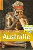 Austrálie - obálka