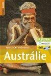 Obálka knihy Austrálie