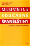 Mluvnice současné španělštiny - obálka