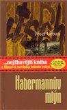 Habermannův mlýn - obálka