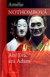 Ani Eva, ani Adam - obálka