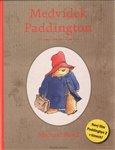 Medvídek Paddington - obálka