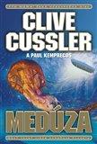 Medúza - obálka