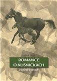 Romance o klisničkách - obálka