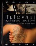 Tetování - obálka