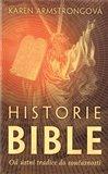 Historie Bible - obálka