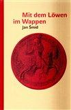 Mit dem Löwen im Wappen - obálka