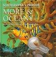 Moře & oceány - Schovávaná v přírodě - obálka