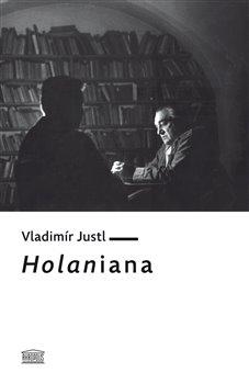 Obálka titulu Holaniana