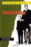 Statistika - obálka