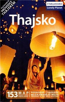 Obálka titulu Thajsko 2 - Lonely Planet