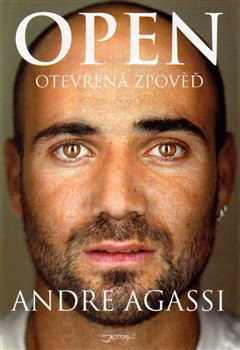 Open. Open - Andre Agassi