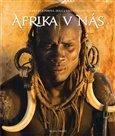 Afrika v nás - obálka