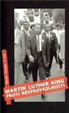 Martin Luther King proti nespravedlnosti - obálka