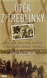 Útěk z Treblinky - obálka
