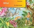 Mitaí (Audiokniha) - obálka