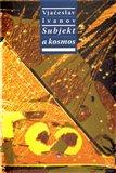 Subjekt a kosmos - obálka