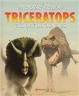Triceratops (T&#237;roh&#253; dinosaurus) - oblka