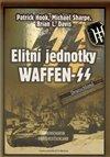 Obálka knihy Elitní jednotky Waffen SS – 2. díl