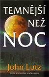 Obálka knihy Temnější než noc