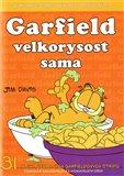 Velkorysost sama (Garfield 31.) - obálka
