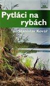Obálka knihy Pytláci na rybách