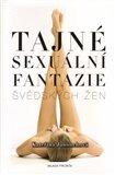Tajné sexuální fantazie švédských žen - obálka