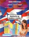 Jazyková mapa: česko-chorvatská - obecná - obálka